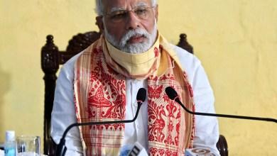 Photo of प्रधानमंत्री ने आश्वासन दिया, 'भारत महामारी के प्रभावों को कम करने के लिए श्रीलंका को हरसंभव सहायता प्रदान करना जारी रखेगा'