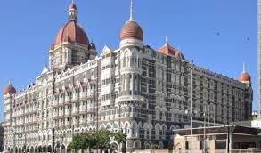 Photo of मुंबई में ताज होटल के बाहर सुरक्षा बढ़ाई गई: पुलिस