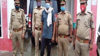 Photo of बरहज- टाॅप 10 एक अभियुक्त को गिरफ्तार , अवैध शस्त्र बरामद