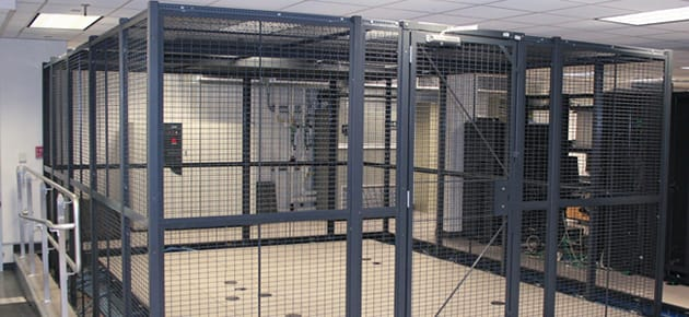 Security Equipment Examples