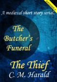 NOW OUT! Butcher's Funeral Part 6 – The Thief