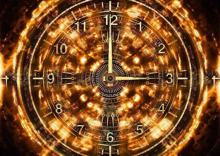Time Machine – flash fiction