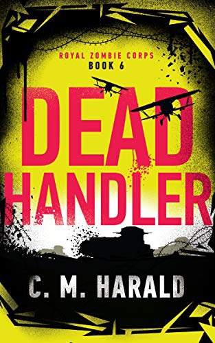 Dead Handler – Now Available!