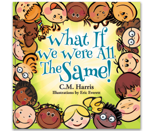 What If We Were All The Same book image cover