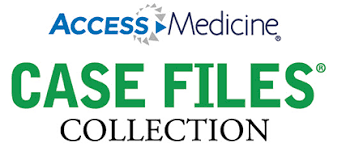Access Medicine Case Files Logo