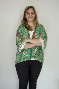 Dra. Yanina Sckmunck
