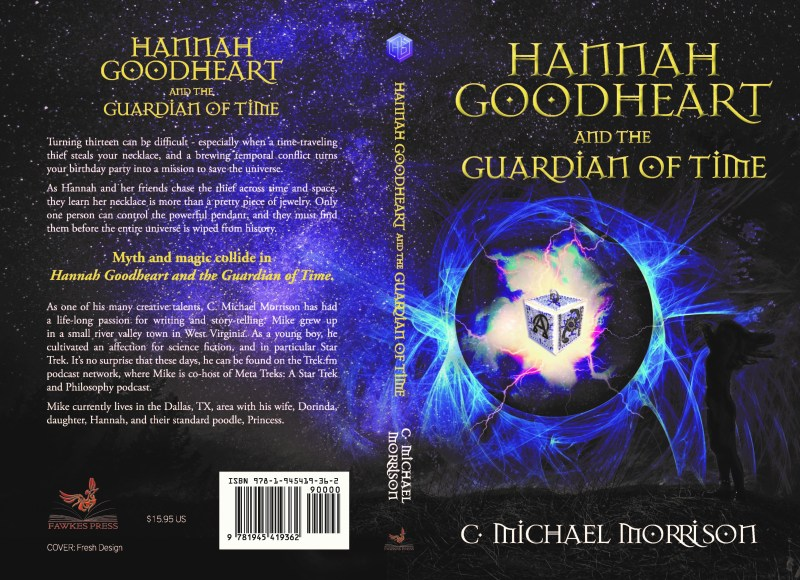 Hannah Goodheart Cover