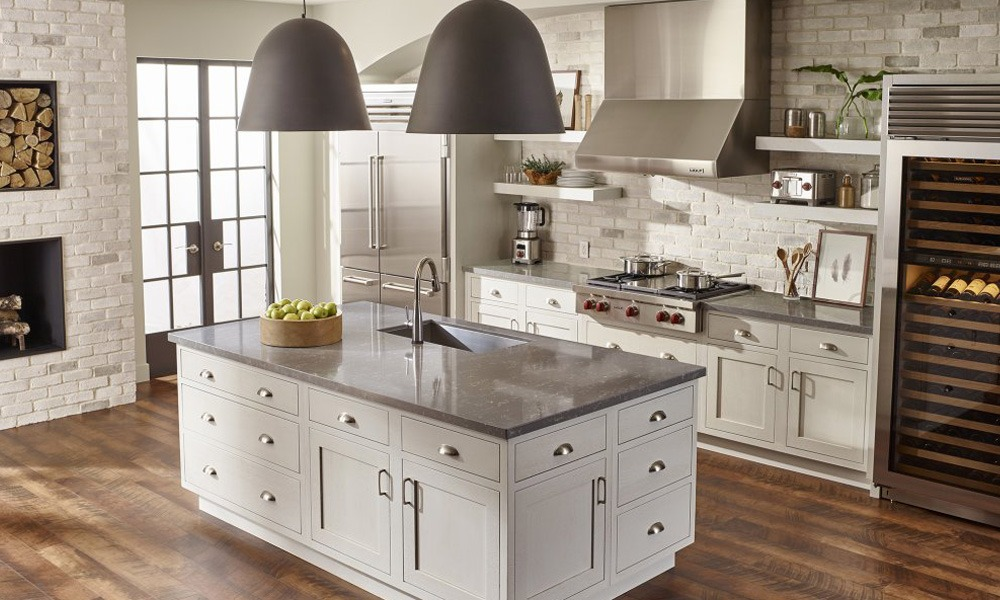 CMI Cabinets and Countertops
