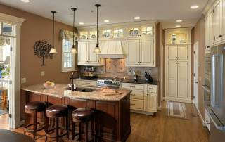 Candlelight Custom Cabinets in Bucks County
