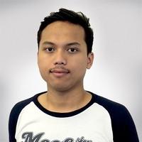 Faishal Ahmad F.