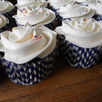 The Perfect Chocolate Cupcake Continued