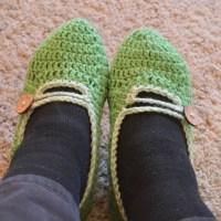 Crochet FO Friday
