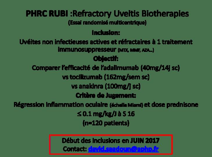 PHRC Behcet pt.1 - CMIO