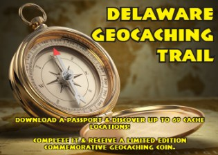 Delaware Geocaching Trail