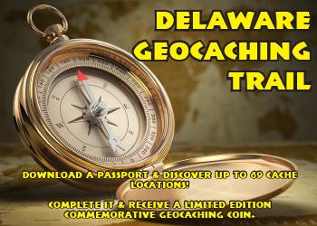 Delaware Geocaching Trail
