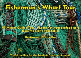 Fisherman's Wharf Tour