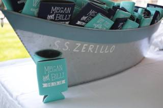 coozie boat