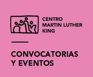 Convocatorias y Eventros CMLK