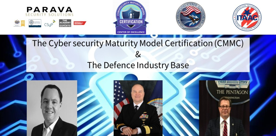 Cyber, the DoD and CMMC