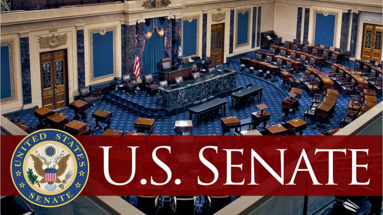 US Senate Armed Services Subcommittee hearing – Cybersecurity of the Defence Industry Base (18th May 2021)