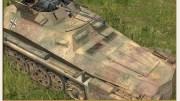 Aris_Sdkfz 250_9 Mod