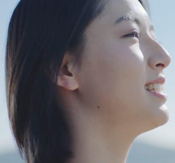 森郁月 蒟蒻畑 CM