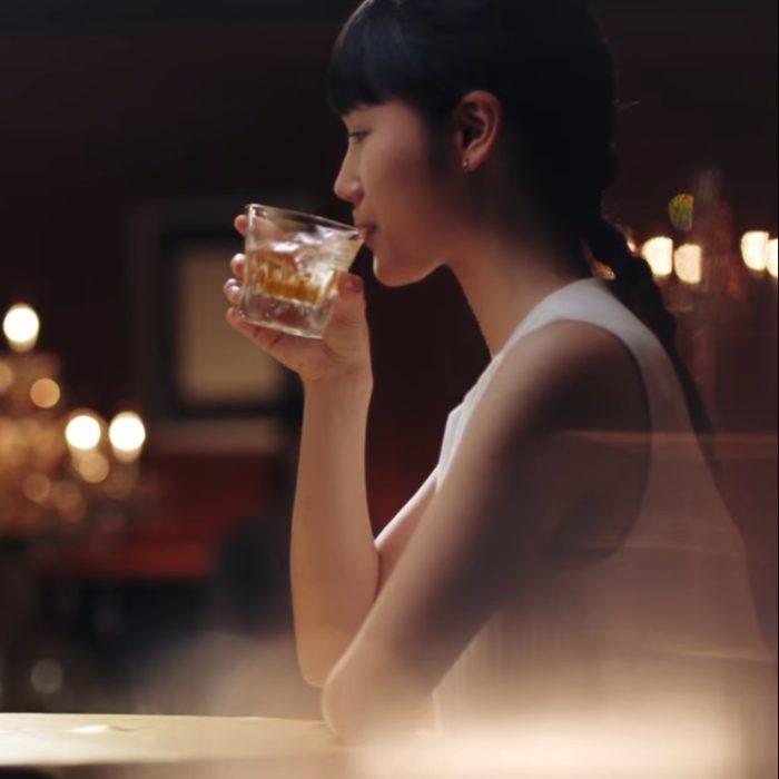 チョーヤ 梅酒 cm 2020 女優 The CHOYAのCM女優2020|『梅酒というよりチョーヤ』の女性は誰?