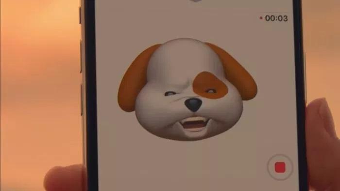 ドコモ 紅 CM 犬