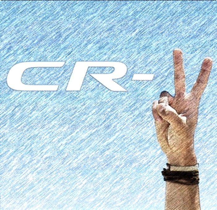 ホンダ CR-V CM