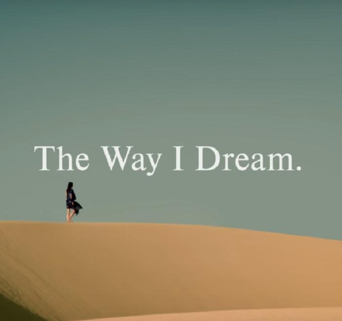 MTG THE WAY I DREAM CM