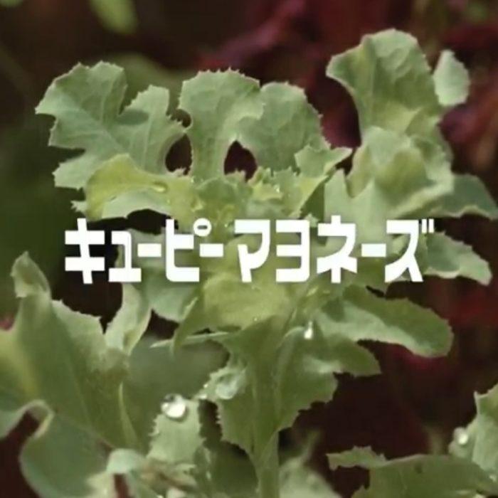 キューピーマヨネーズ CM