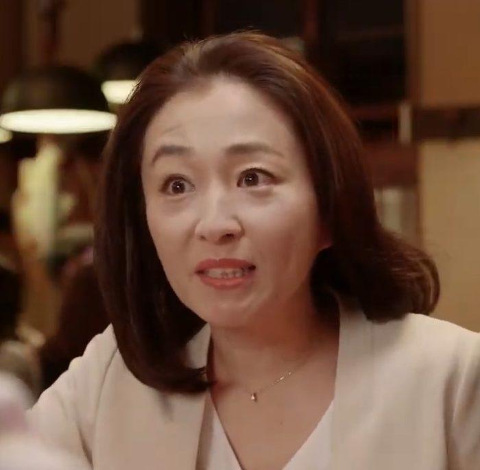 宗清万里子 宝酒造 CM
