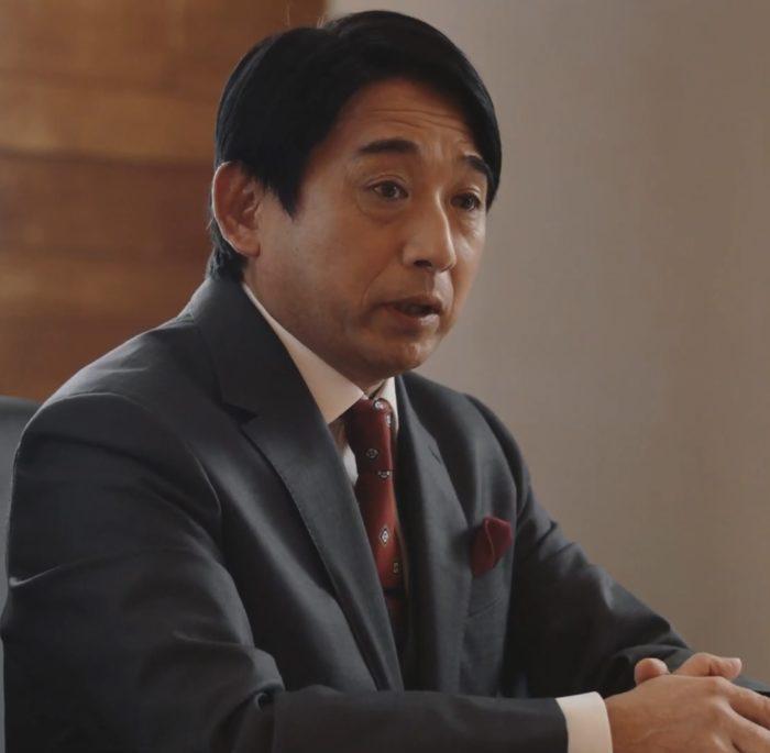 片山右京 MJS CM