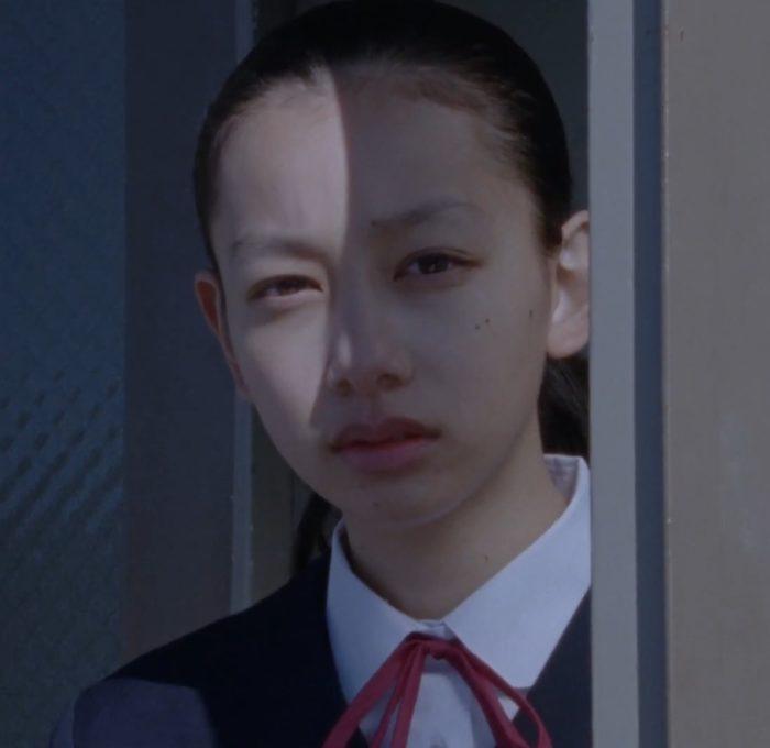 長澤樹 ニュータニックス CM