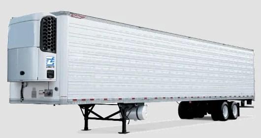 commercial truck rentals