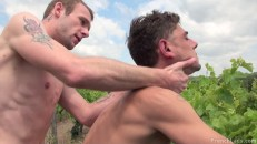 frenchlads brutal sex