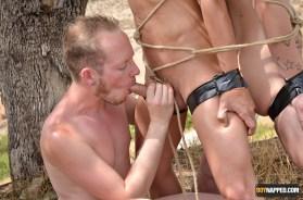 boy bondage