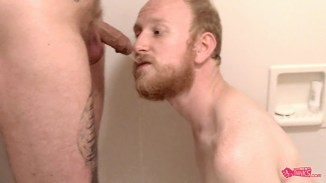 gay peeing sex