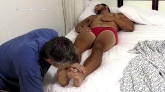 gay feet fetish