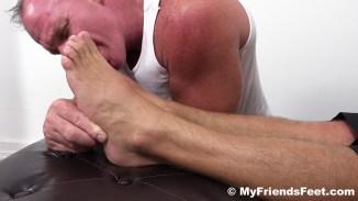 foot friends