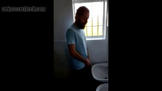 male pissing