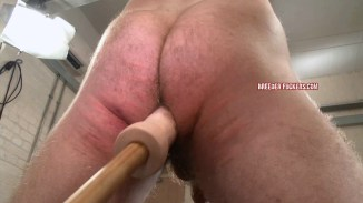 gay ass dildo