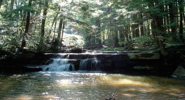 Changing River Chemistry Affects Eastern U.S. Water ...