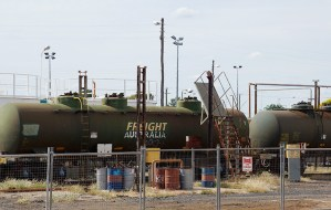 Oil Tankers