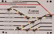 CMNSG control panel