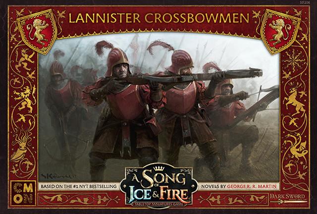 Lannister Crossbowmen