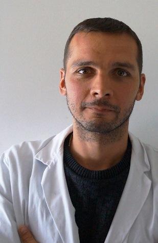Tristan DURAND, diététicien Nutritionniste à Rouen