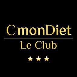 CmonDiet - Le Club