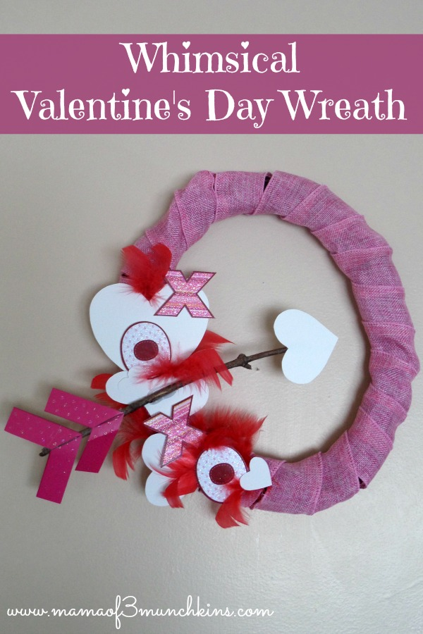 14 Valentine's Day Crafts