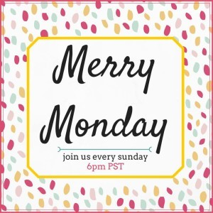 Merry Monday Link Party #76